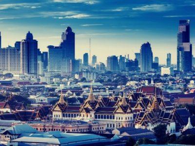 Die Bank von Thailand enthüllt den Plan des CBDC-Projekts