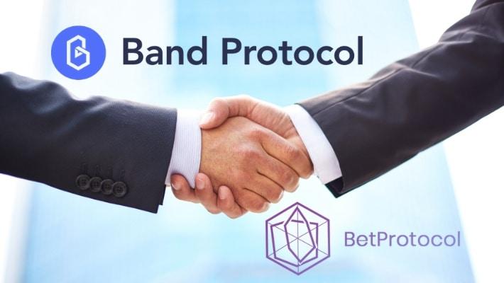 BetProtocol verschmilzt Band Protocol