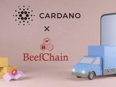 Cardano schließt sich der weltweit ersten USDA Certified Blockchain-Firma an