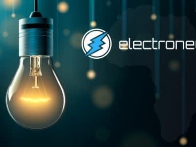 Electroneum startet Stromaufstockung in vier afrikanischen Ländern