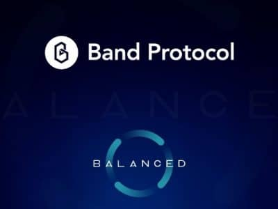 ICON es Balanced Partner mit Band Protocol