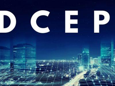 Internetgiganten übernehmen das DCEP-Ökosystem!