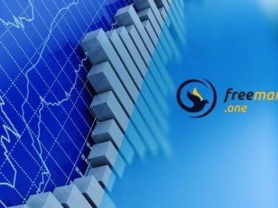 FreeMarket ONE lanciert die Alpha 2